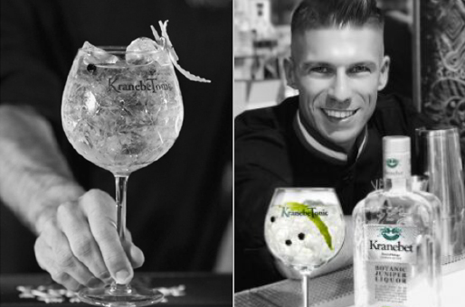 Kranebet Cocktail Competition 2019: la gara di cocktail torna sul palco di Asiago il 21 luglio