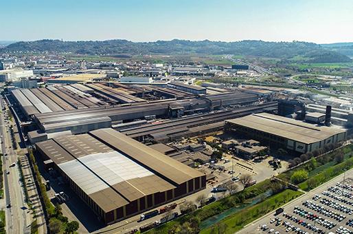 AFV Beltrame Group chiude il 2018 con un risultato operativo di 73.1 milioni di euro
