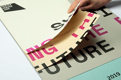 Favini: il calendario 2019 all'insegna della grafica e dell'impegno sociale