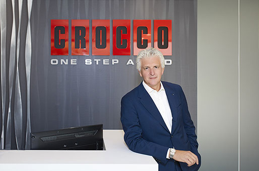 Crocco lancia il packaging plastico carbon neutral