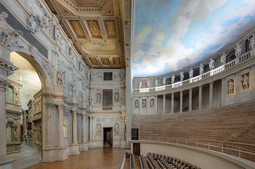 """Idealed presenta il volume """"Esperienze di Luce: il Teatro Olimpico di Vicenza"""""""
