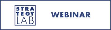 Strategy Lab - webinar