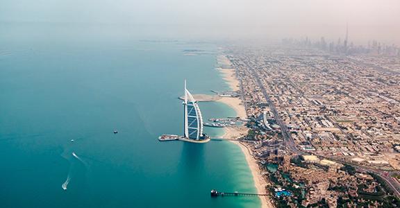 EXPO DUBAI – Global Manufacturing & Industrialization Summit