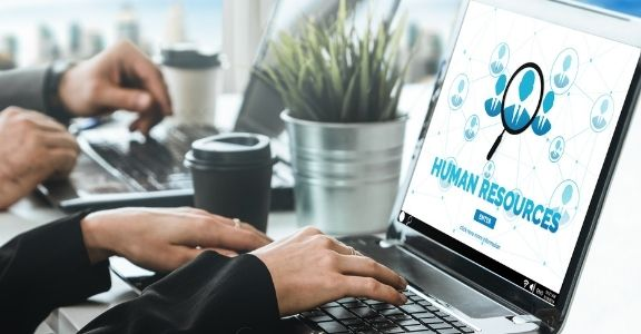 Digital HR management - New processes for new people engagement