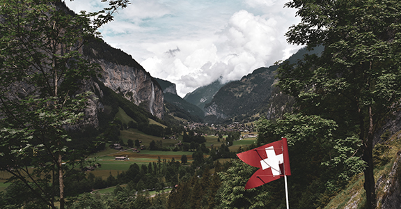 Svizzera: come trovare e lavorare con la committenza elvetica
