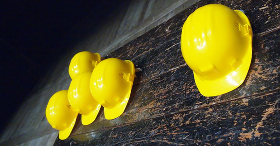 Sicurezza per imprese e lavoratori: i corsi della Scuola Costruzioni Vicenza Andrea Palladio