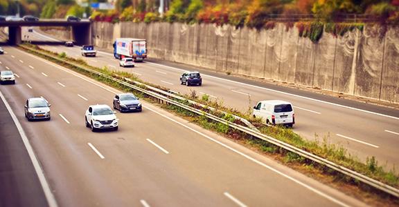 Circolazione stradale. Revoca divieto sorpasso tra mezzi pesanti A4 Vicenza Ovest-Vicenza Est