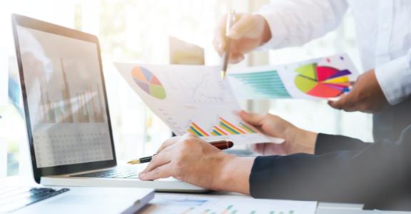 Service Design & Digital Analytics: progettare i servizi attraverso l'analisi dei dati