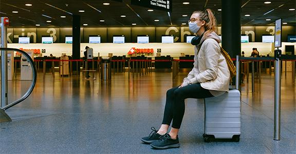 Ingresso da Croazia, Grecia, Malta o Spagna: obbligo di test molecolare o antigenico