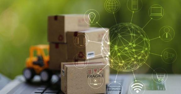 La logistica per il commercio elettronico: fattori operativi