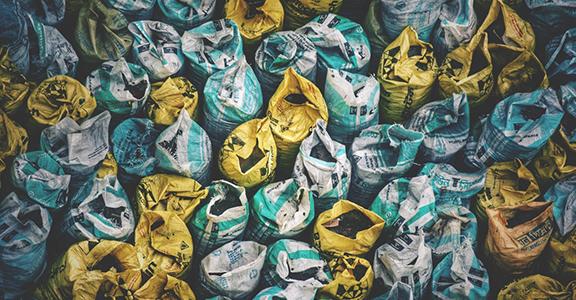 Nuove disposizioni in materia di rifiuti