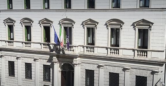 Lettera di invito alla presentazione della candidatura per la Presidenza di Confindustria Vicenza