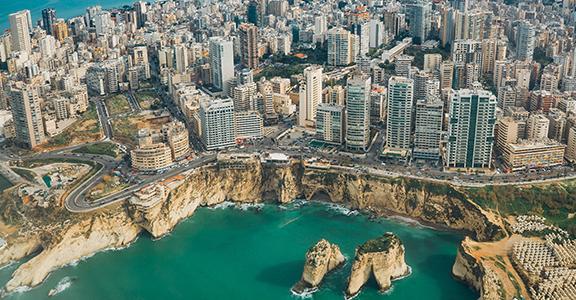 Libano: l'economia libanese in una breve presentazione di ICE Beirut