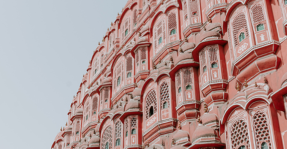 India: incontri individuali con il responsabile di IC&Partners Mumbay