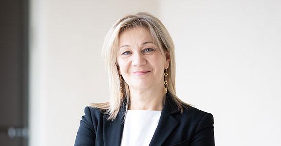 Laura Dalla Vecchia è la nuova Presidente di Confindustria Vicenza