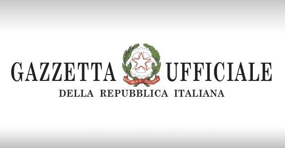 """Pubblicato in Gazzetta Ufficiale il Decreto """"Ristori"""""""