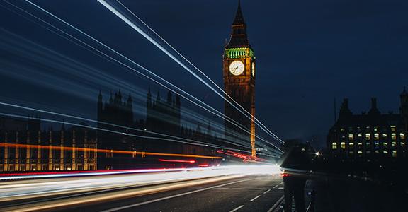 Regno Unito: prepararsi al post-Brexit (End Of Transition period - EOT)