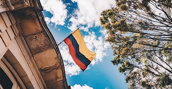 Webinar Colombia - 19 maggio, ore 15:00