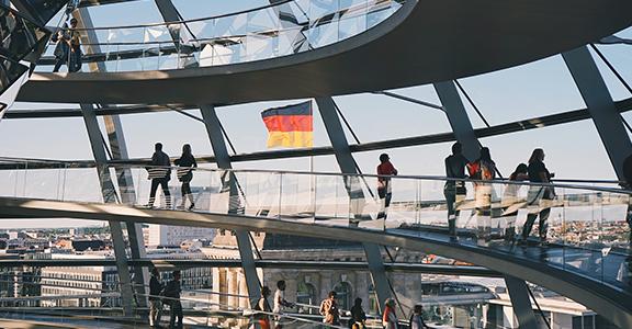 Logistica e trasporti: Webinar della Camera di Commercio italo-tedesca - Giovedì  6 maggio 2021