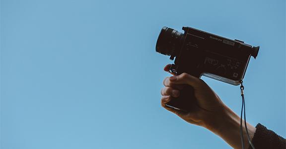 Contributi a fondo perduto per il settore cinematografico e audiovisivo - Bando POR-FESR 3.3.2
