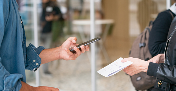 Green pass: aggiornati i moduli per la verifica del green pass nei luoghi di lavoro