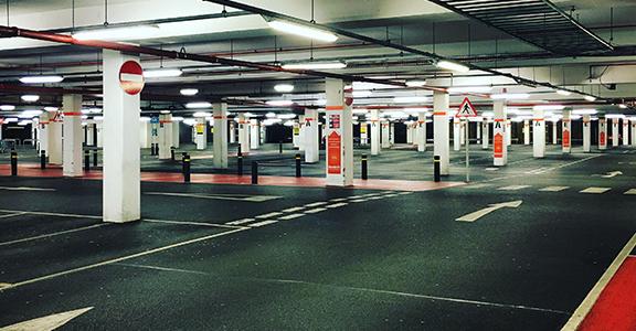 Lavoro dipendente: le condizioni per il rimborso delle spese di parcheggio