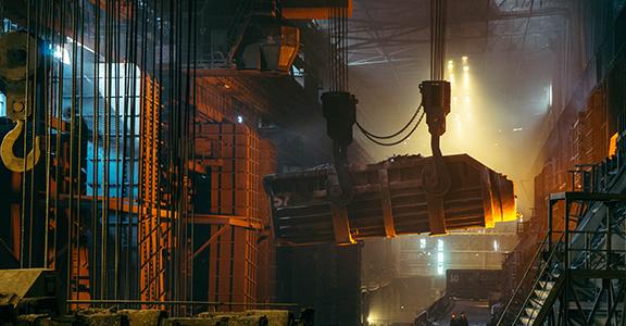 Arcelor Mittal, Confindustria: effetti negativi per l'economia del Paese, si riapra il confronto