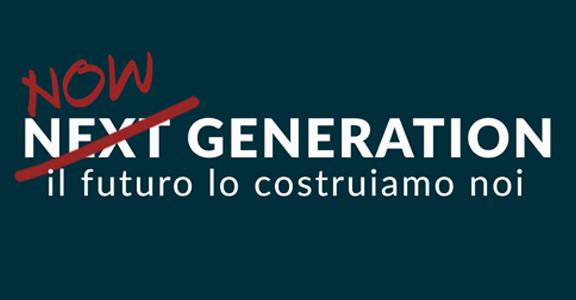 """""""Now generation - Il futuro lo costruiamo noi"""": l'Assemblea 2020 del Gruppo Giovani Imprenditori"""