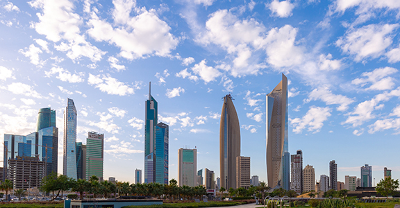 Kuwait: incontro Alghanim International – Roma, 3 febbraio 2020 – Apertura adesioni