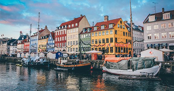 Danimarca: incontro informativo  on line - mercoledì 27 ottobre, alle ore 10:00